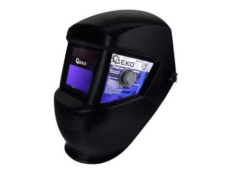 Geko automata hegesztőpajzs G01875