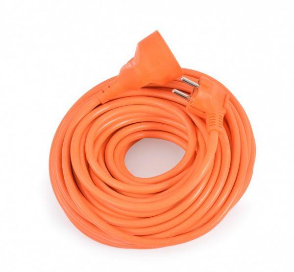 Hecht 130153 Villanyvezeték hosszabító kábel 30m