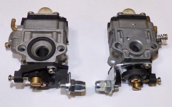 Fűkasza karburátor kínai 26-32 cm3, 52 cm3