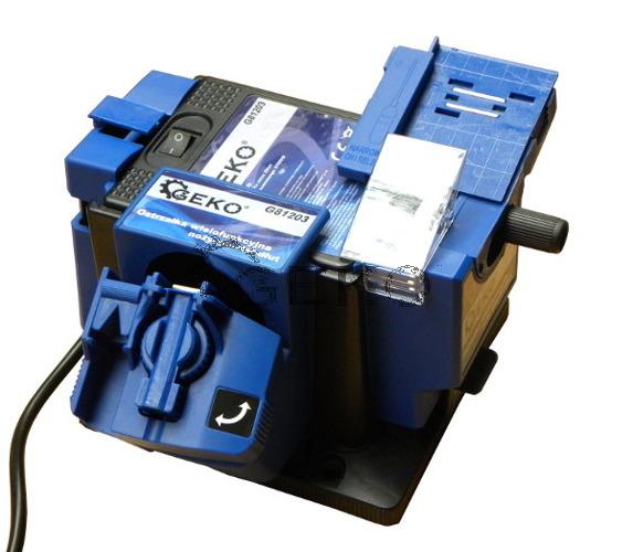 Geko univerzális elektromos élező G81203