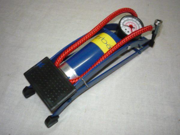 Erba lábpumpa pumpa fújtató  03009