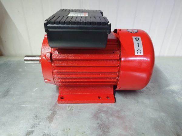 Villanymotor motor egyfázisú 2,2 kW 3000 ford YL90L-2