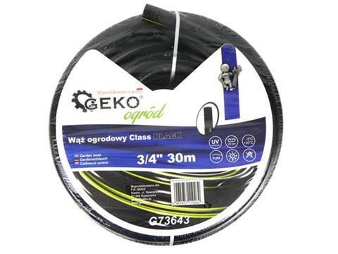 """Geko locsolótömlő tömlő Slag 3/4"""" 30m G73643"""