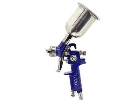 GEKO festékszóró pisztoly 0,8mm fúvókával G01185