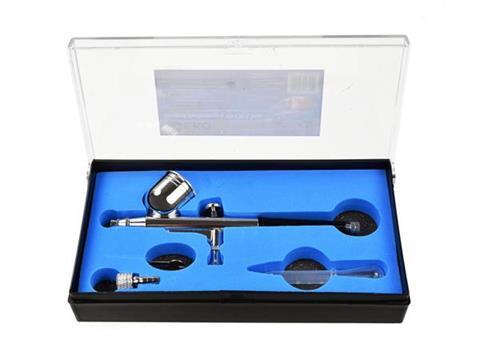 GEKO Airbrush festékszóró pisztoly 0,3mm G01175