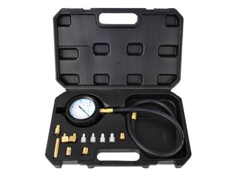 Geko olajnyomás mérő készlet 12db-os G02506
