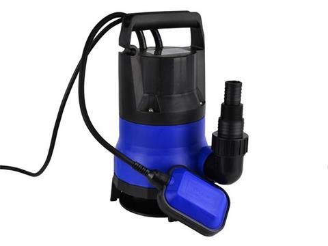 GEKO szennyvízszivattyú búvárszivattyú szivattyú 400W G81401