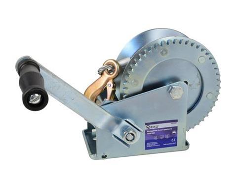 GEKO Kézi csörlő 850 kg G01081