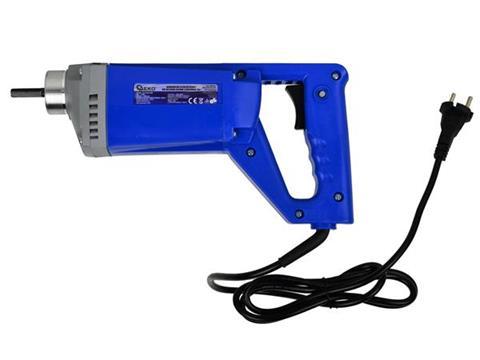 Geko betonvibrátor beton vibrátor tűvibrátor G80235