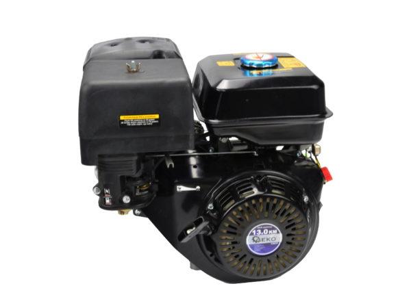 Geko 4 ütemű benzinmotor  benzin üzemű motor 13 LE 398 cm3 G80251
