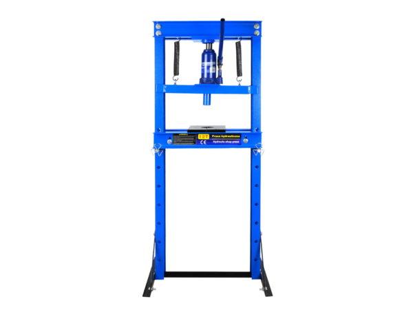 Geko hidraulikus műhelyprés műhely prés 12t G02091