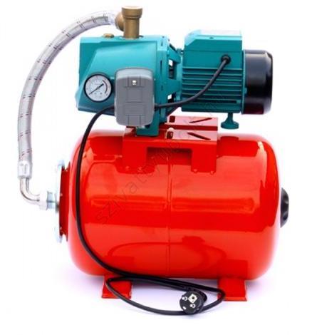 Leo házi vízmű hidrofor szivattyú 500W házivízmű XJWM60/41-50CL