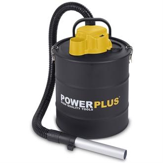Power Plus Kandalló porszívó hamuporszívó 1200W 20l POWX300