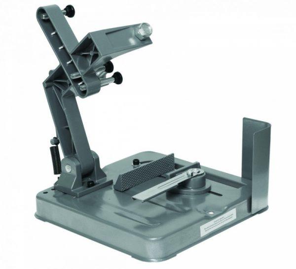 Dedra sarokcsiszoló állvány szögbeállítós 180 230 mm 1304
