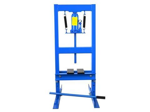 Geko hidraulikus műhelyprés műhely prés pneumatikus prés 8t G02094