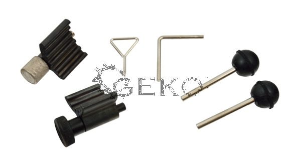 Geko Vezérlés rögzítő készlet VW Audi vezérlésrögzítő G02537
