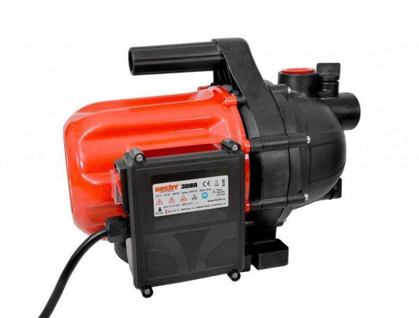 Hecht 3080 Kerti szivattyú vízszivattyú HECHT3080