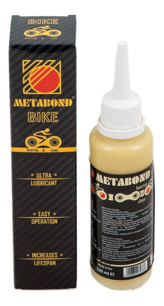 Metabond BIKE 120 ml
