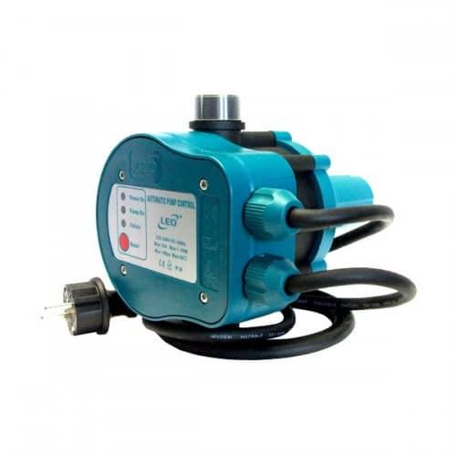 Leo PS-04A áramláskapcsoló nyomáskapcsoló press controll szivattyúhoz