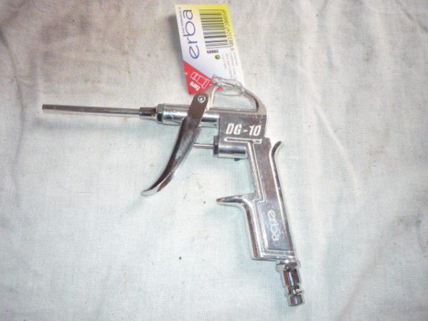 Erba levegős tisztító pisztoly 20059