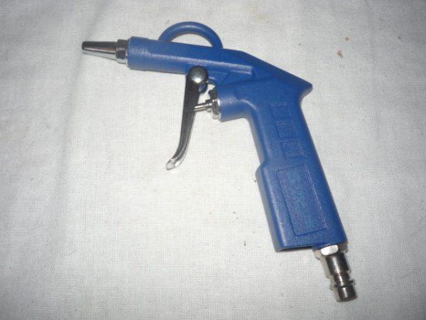 Straus Austria levegő tisztító pisztoly DN
