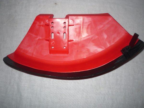 Fűkasza damilfejvédő burkolat szórásvédő  26mm 28mm FKSZRVD1