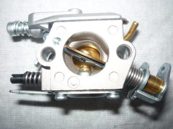 Husqvarna 137 karburátor karbi  ÚJ 137HUKRB
