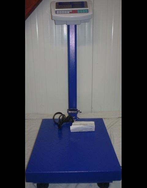Straus Austria Digitális mérleg 350 kg STDS-0350P