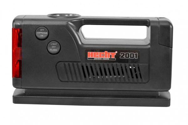 Hecht 2001 Autós kompresszor lámpa figyelmeztető fényjelző