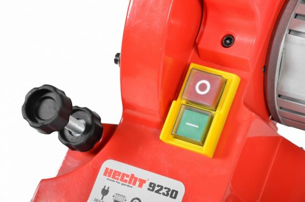 Hecht 9230 Elektromos láncélező 230W állítható