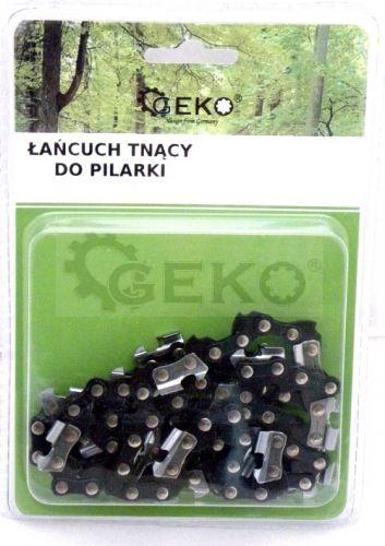 Geko láncfűrész lánc 3/8 0.50 56 szem 16 Partner G74040