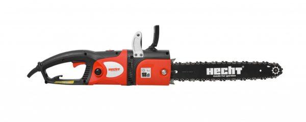 Hecht 2250 Elektromos láncfűrész elektromos fűrész 2400W 40cm soft start lágyindítás