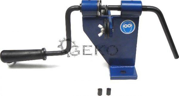 Geko láncfűrész lánc szegecselő G74099