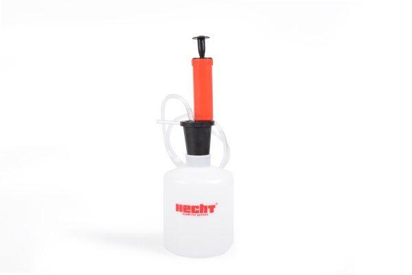 Hecht 5 szerviz készlet olajleszívó 1,5 l 1 m tömlő