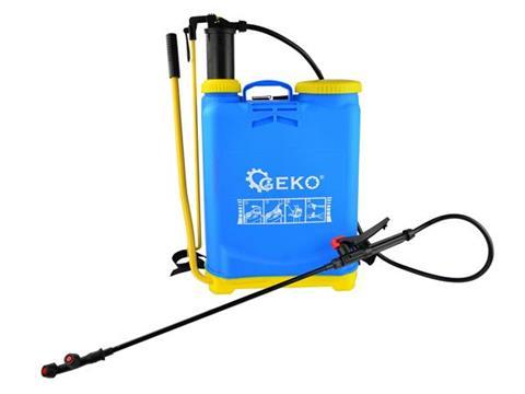 Geko háti permetező 16 l G73205