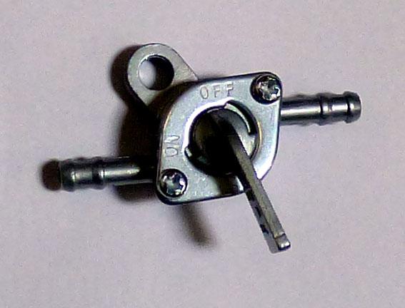 Üzemanyag csap benzincsap Honda GX120 GX160 GX200 GX240 GX270 GX340 GX390 10-02018