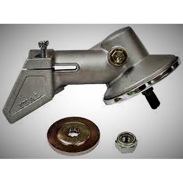 Szöghajtás Stihl FS120 FS200 FS250 24-04006