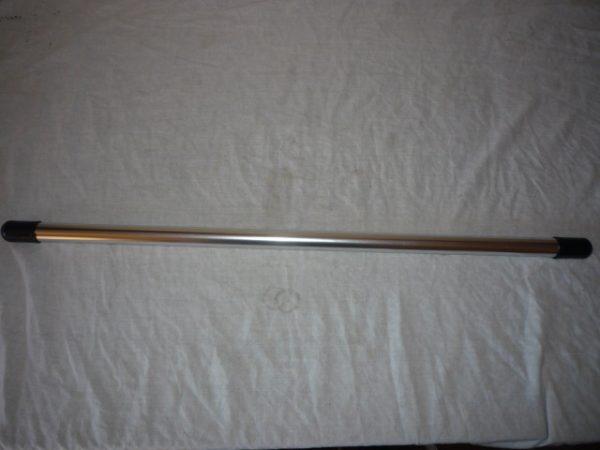 Fűkasza szár toldó 75 cm