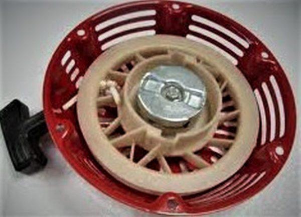 Honda GX340 GX390 berántó indító fém lapos körmökkel 08-02004
