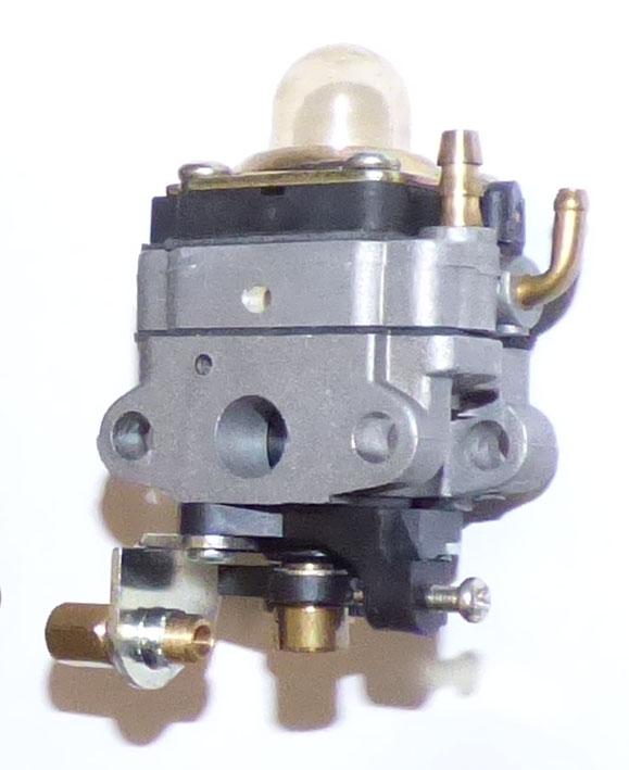 Karburátor kínai fűkasza 26cc NQE 10-12013