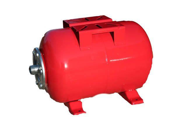 Leo házi vízmű hidrofor tartály 50 l LEO50L