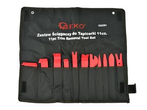 Geko kárpit leszedő készlet G02581