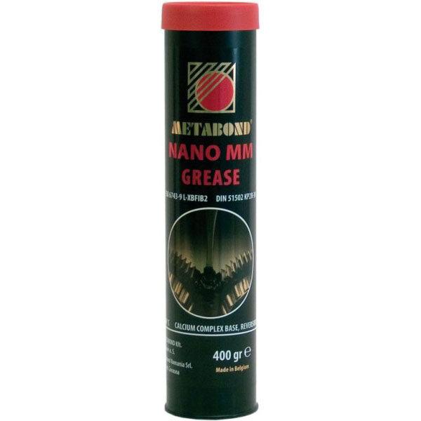 Metabond NANO MM gépzsír zsír 400 g