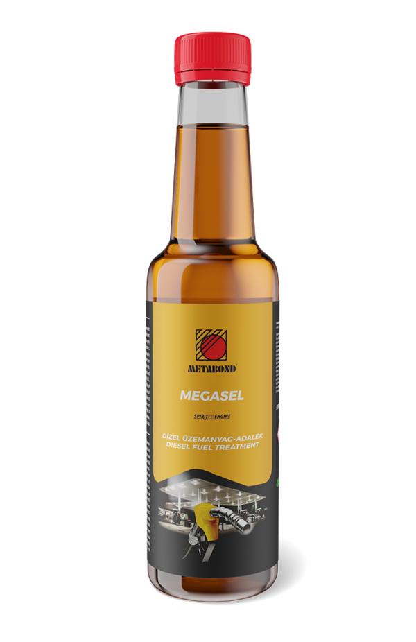 Metabond Megasel Plus 250 ml MET110