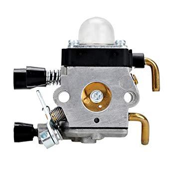 Stihl FS38  FS45  FS46  FS55  FS85 karburátor 38FS