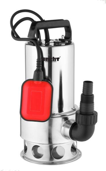 HECHT szennyvíz szivattyú búvárszivattyú HECHT3011