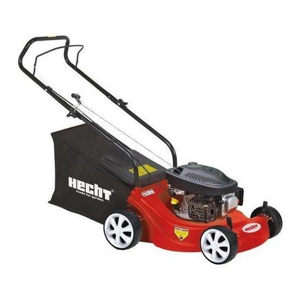 Hecht 540 benzinmotoros fűnyíró 99cm3 fém házas