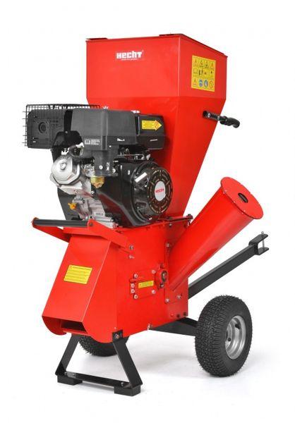 HECHT 6421 benzinmotoros ágaprító 13 le 389 cm3 9,8 KW