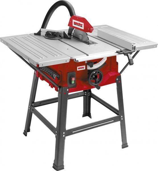 HECHT 8250 asztali körfűrész fűrész 2000 W HECHT8250