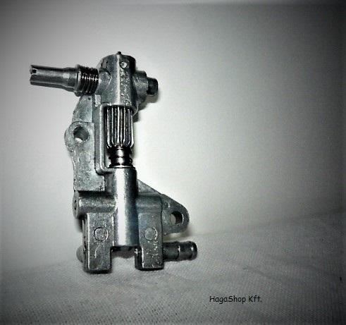 Láncfűrész olajszivattyú kínai fűrészbe  45-52-55cc SZ28-12010